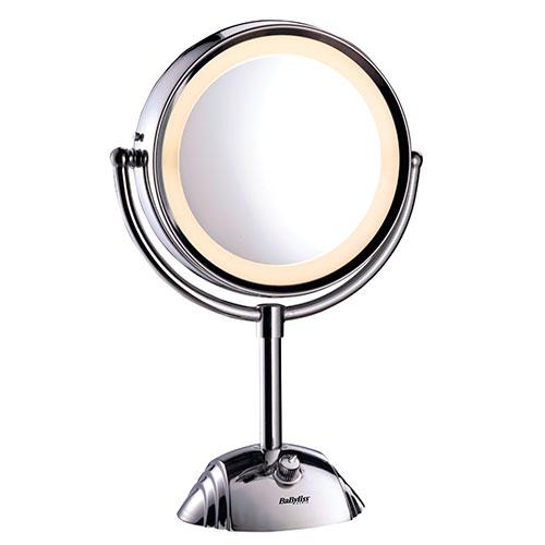 BaByliss makeup-spejl med lys