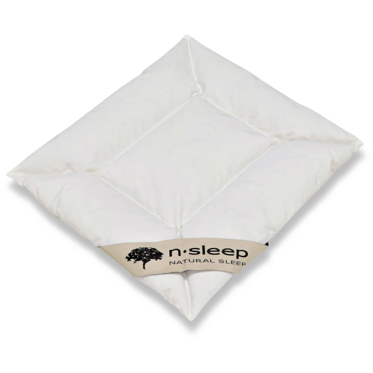 Image of   Babypude - Nsleep