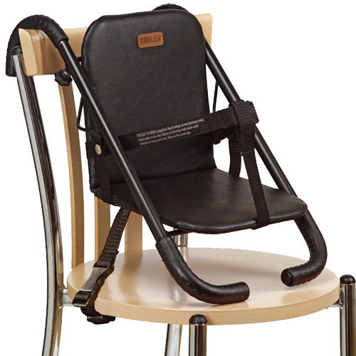 Billede af BabyTrold BabySit sæde