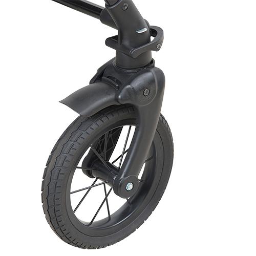 """BabyTrold barnevognshjul - Solight Ecco - 10"""""""