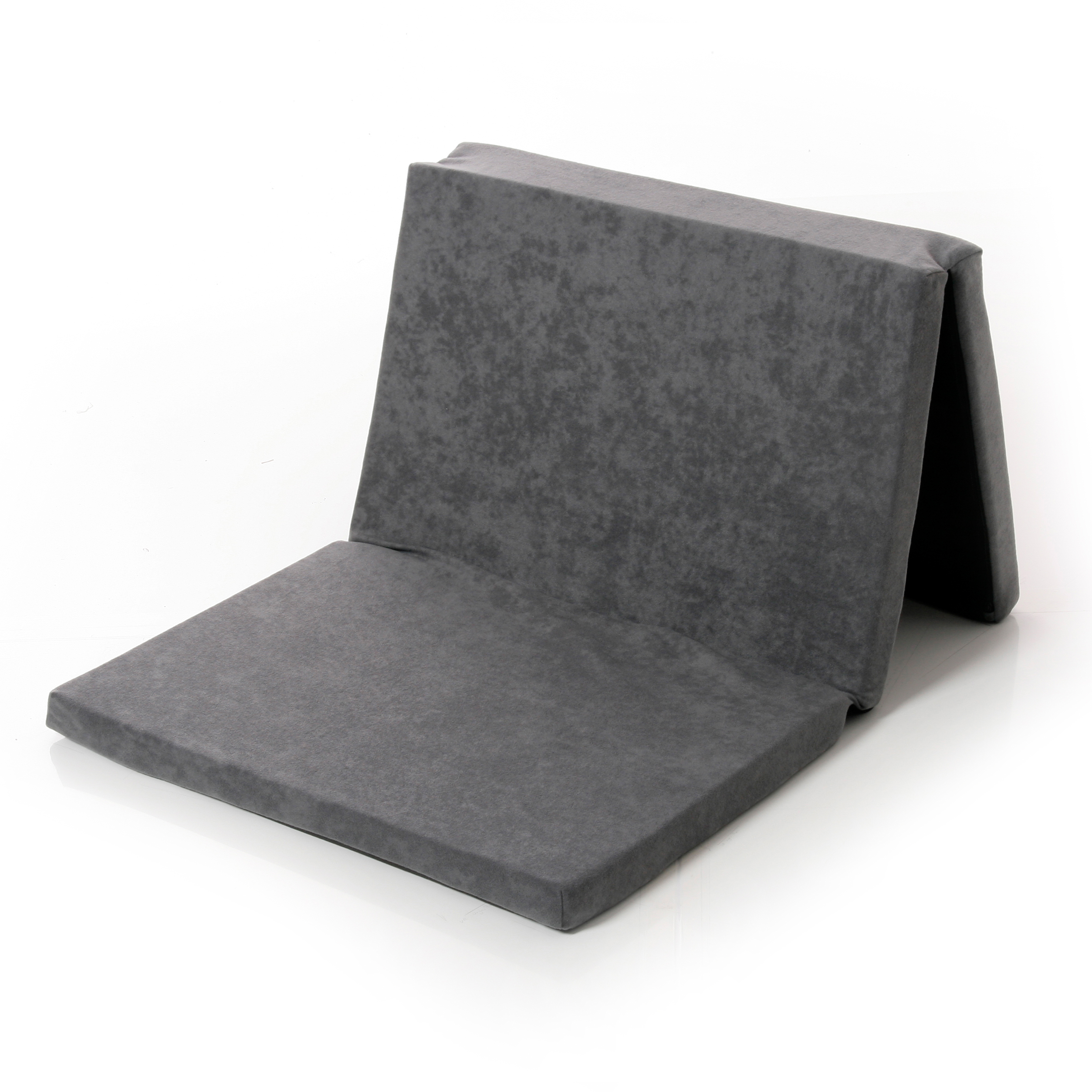 Image of   BabyTrold foldemadras - Osann - Anthracite