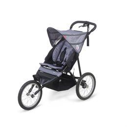 BabyTrold jogger - Grå