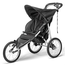 Image of   BabyTrold Jogger - Sort
