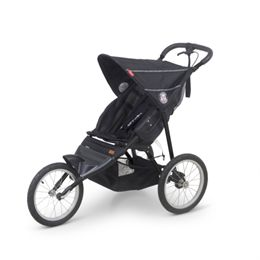 Image of   BabyTrold Jogger - Trille - Sort