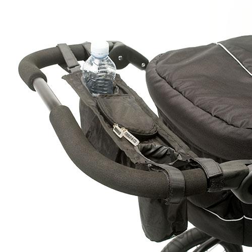 BabyTrold kopholder med opbevaring