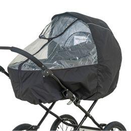 BabyTrold regnslag - Sort