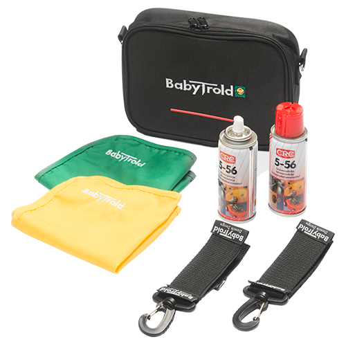 BabyTrold servicekit