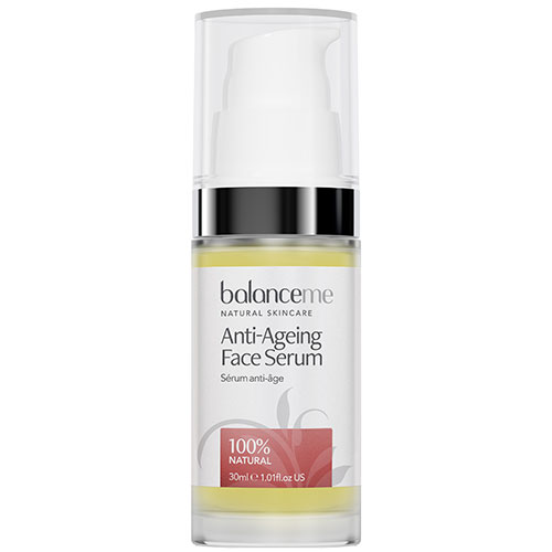 Image of   Balance Me Anti-ageing Face Serum - 30 ml