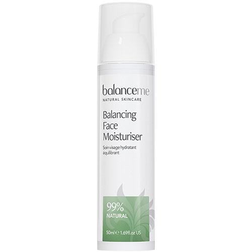 Image of   Balance Me Balancing Face Moisturiser - 50 ml