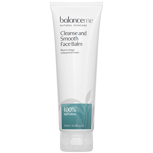 Image of   Balance Me Cleanse and Smooth Face Balm - 125 ml
