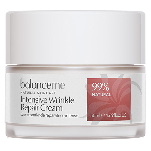 Image of   Balance Me Intensive Wrinkle Repair Cream - 50 ml