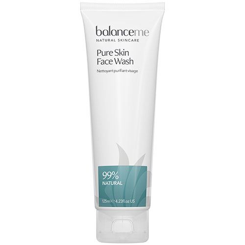 Image of   Balance Me Pure Skin Face Wash - 125 ml