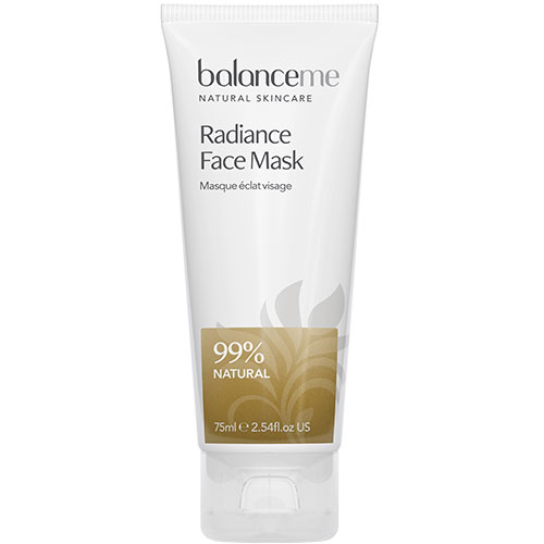 Image of   Balance Me Radiance Face Mask - 75 ml