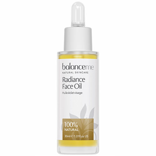 Image of   Balance Me Radiance Face Oil - 30 ml