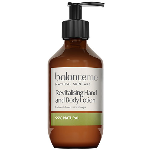 Image of   Balance Me Revitalising Hand and Body Lotion - 280 ml