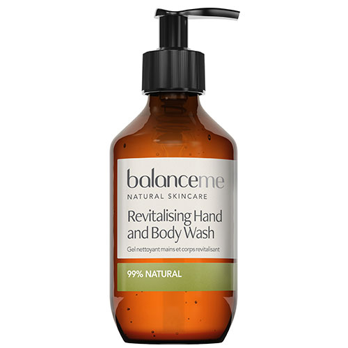 Billede af Balance Me Revitalising Hand and Body Wash 280 ml