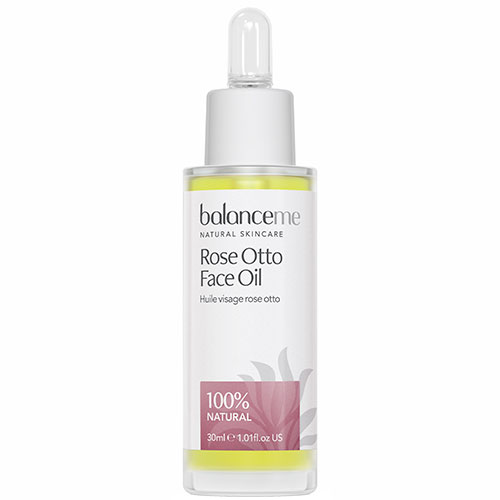 Image of   Balance Me Rose Otto Face Oil - 30 ml