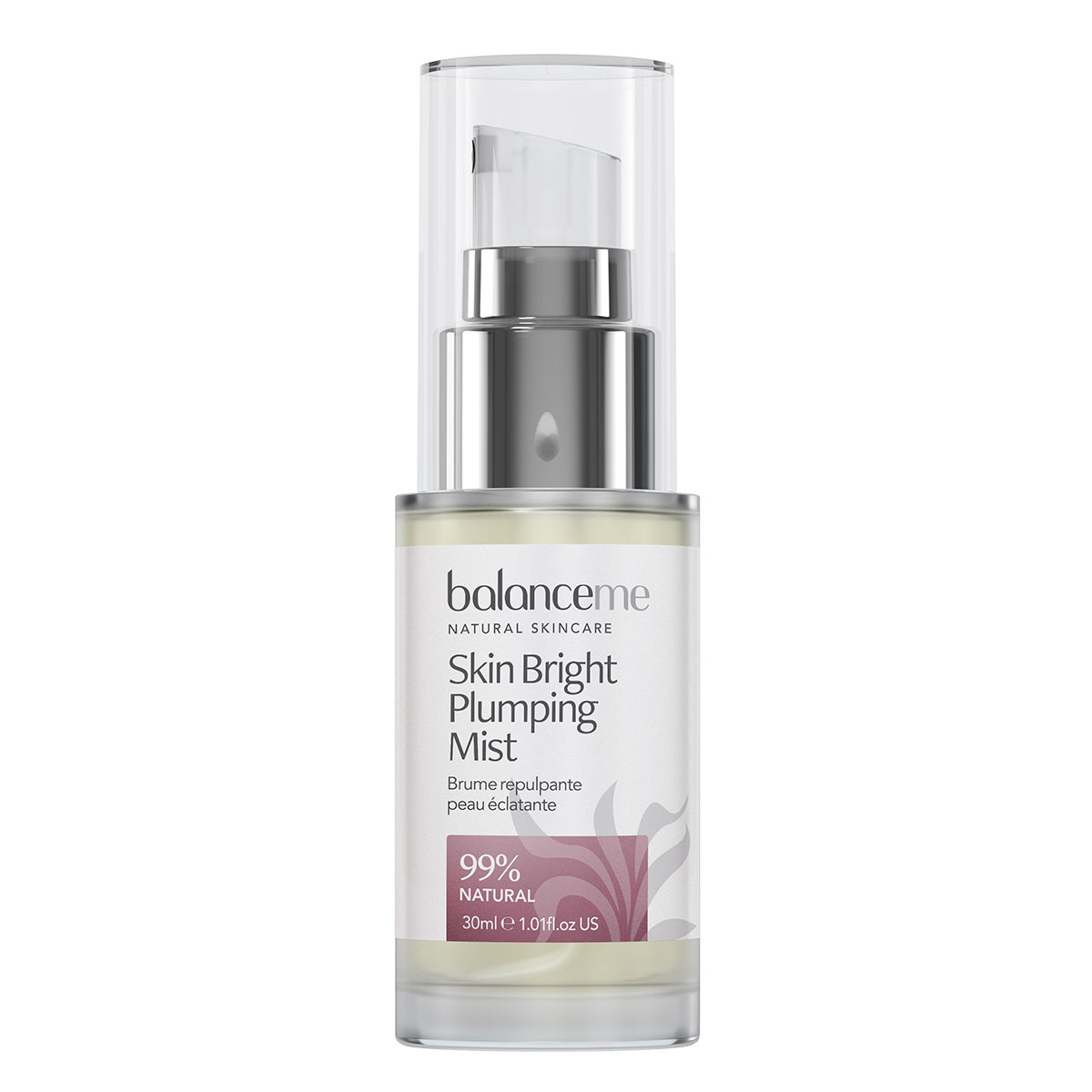 Image of   Balance Me Skin Bright Plumping Mist - 30 ml