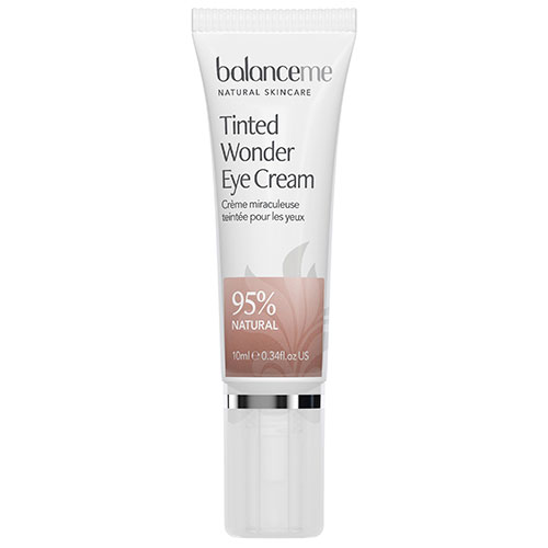 Image of   Balance Me Tinted Wonder Eye Cream - 10 ml