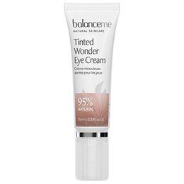 Balance Me Tinted Wonder Eye Cream – 10 ml