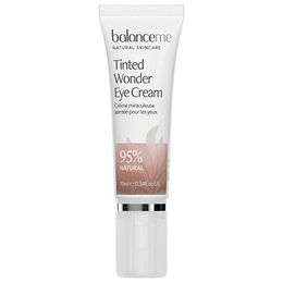Image of   Balance Me Tinted Wonder Eye Cream - 10 ml