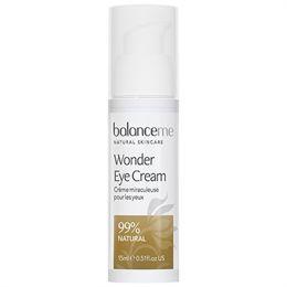 Billede af Balance Me Wonder Eye Cream - 15 ml