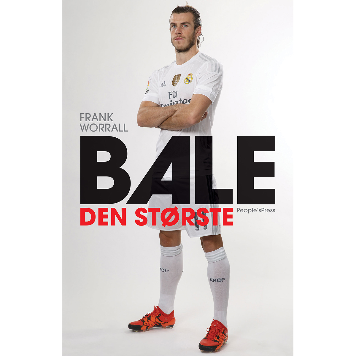 Bale - den største - Indbundet