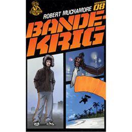 Image of   Bandekrig - Cherub 8 - Paperback
