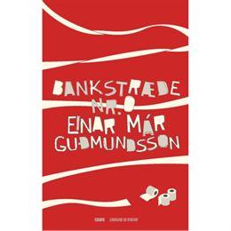 Image of   Bankstræde nr. 0 - Indbundet