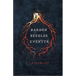 Image of   Barden Beedles eventyr - Indbundet