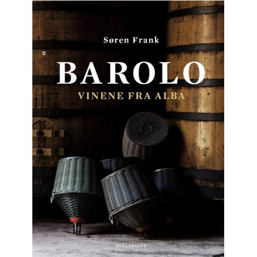 Image of   Barolo - Vinene fra Alba - Indbundet