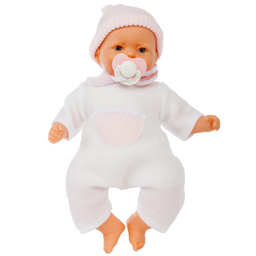 Image of   Barrutoys dukke - Little babies