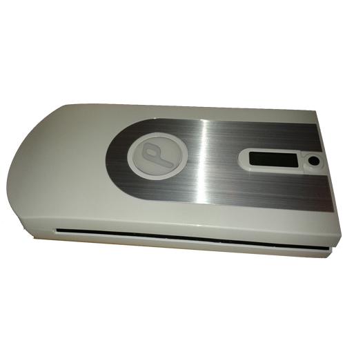Batteri til elcykel - Hvid