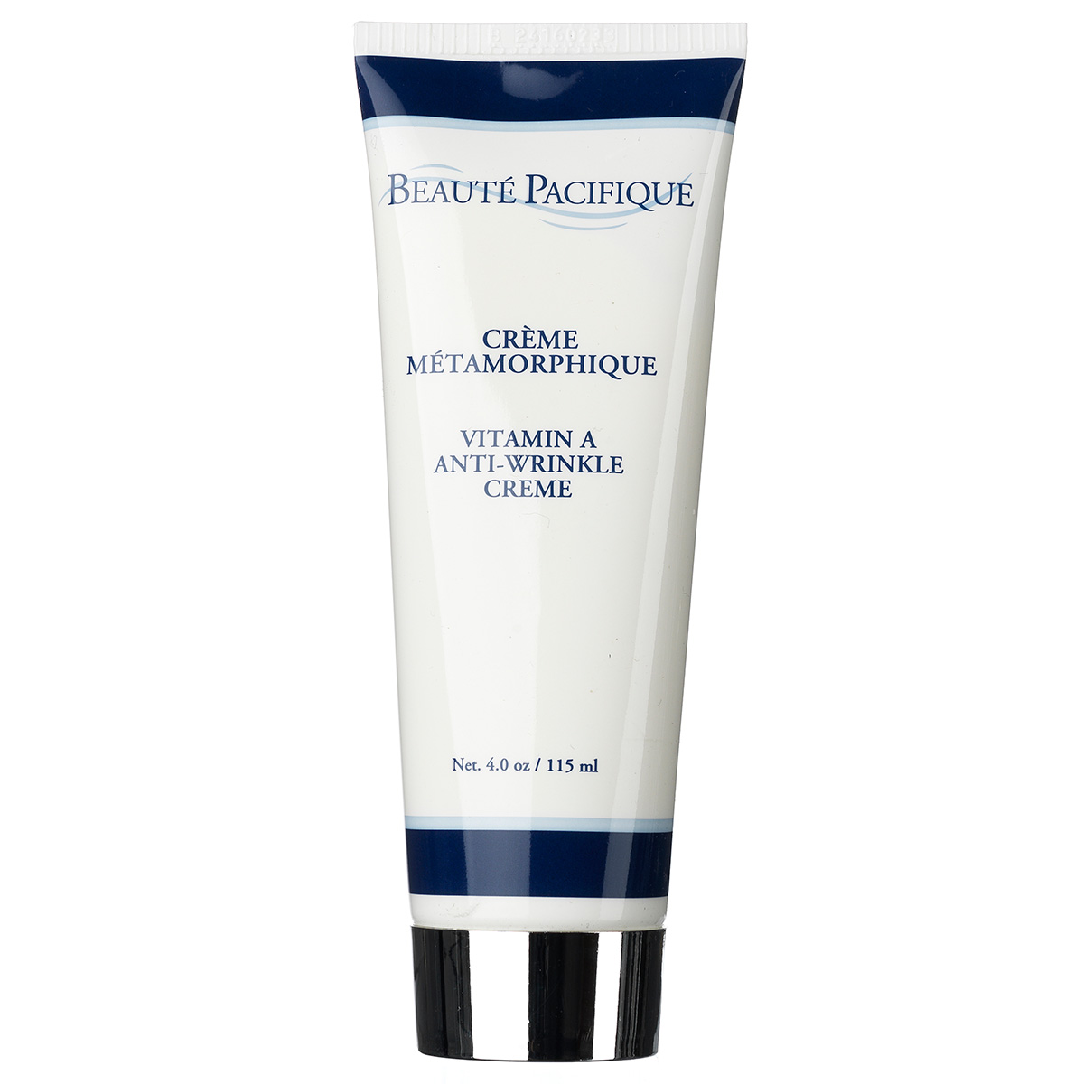 Beauté Pacifique A-vitamin creme - 115 ml Effektiv og plejende anti-age natcreme til normal hud