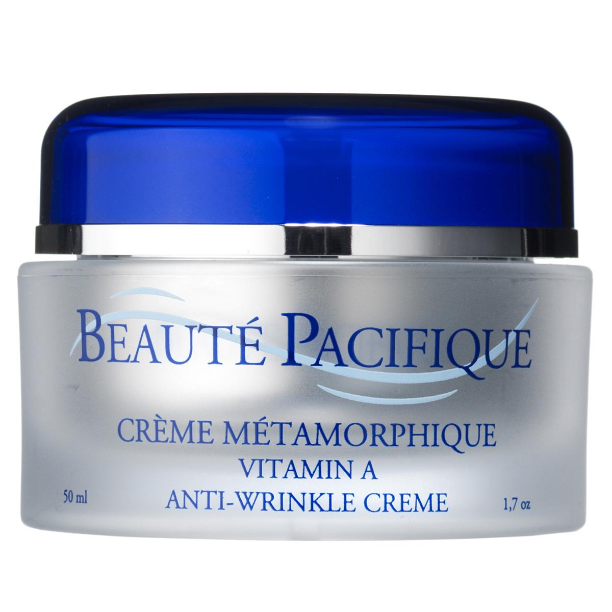 Billede af Beauté Pacifique A-vitamin Natcreme - 50 ml