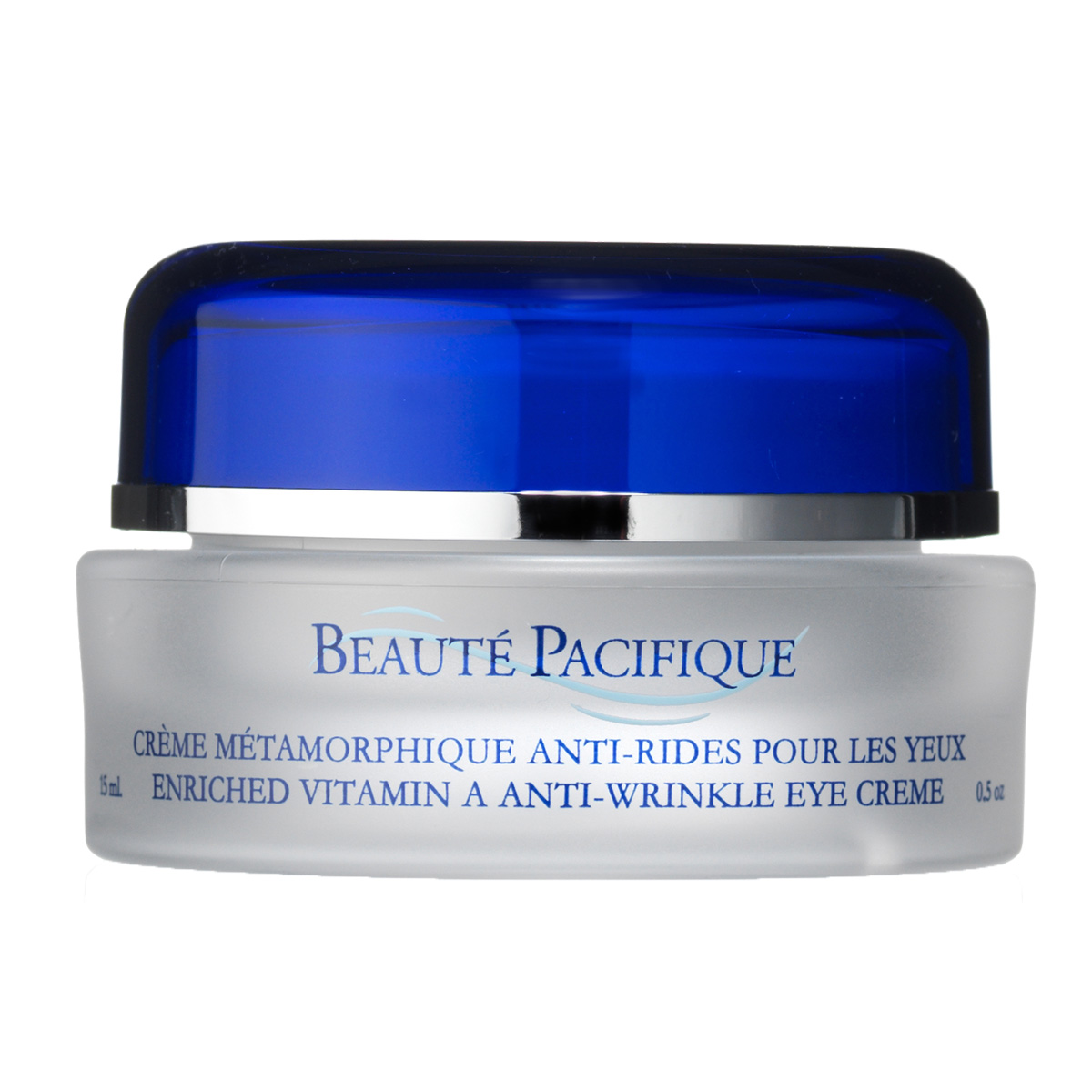 Beauté Pacifique A-vitamin øjencreme - 15 ml Opstrammende anti-age øjencreme til normal hud
