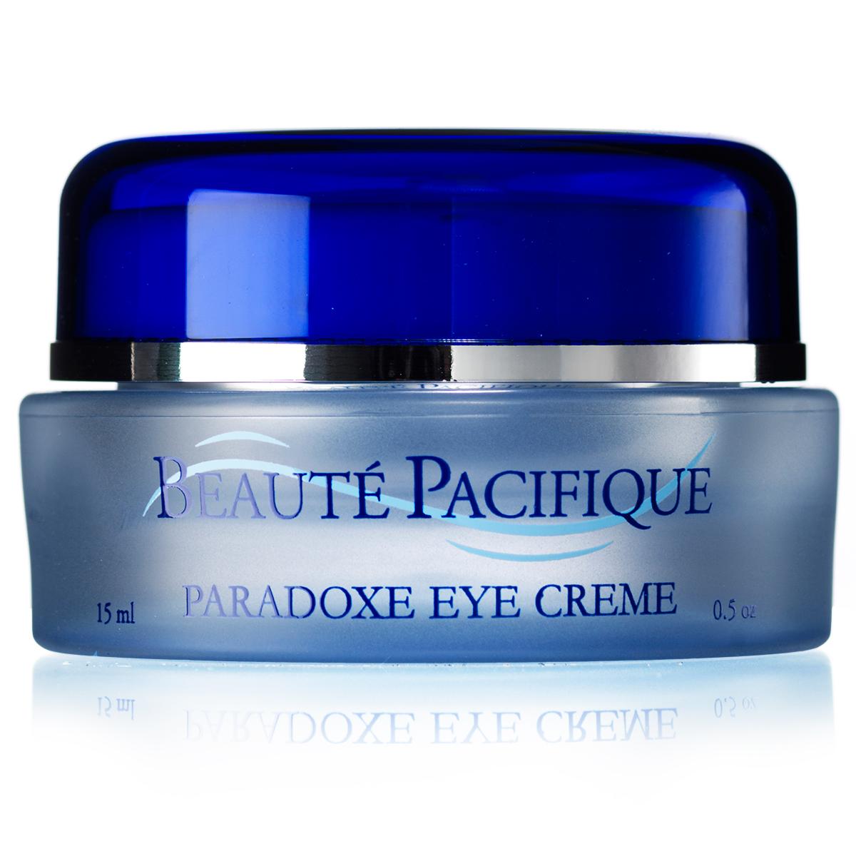 Beauté Pacifique Créme Paradoxe Eye Creme - 15 ml