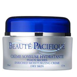 Image of   Beauté Pacifique Crème Soyeuse Hydratante - 50 ml