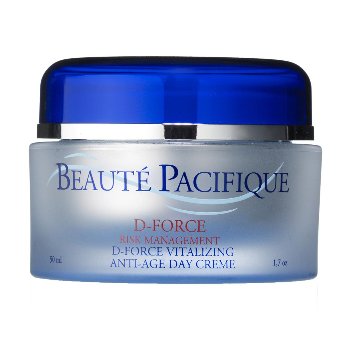 Image of   Beauté Pacifique D-Force Anti-age dagcreme - 50 ml