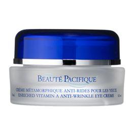 Image of   Beauté Pacifique Enriched Vitamin A Anti-Wrinkle Eye Creme - 15 ml