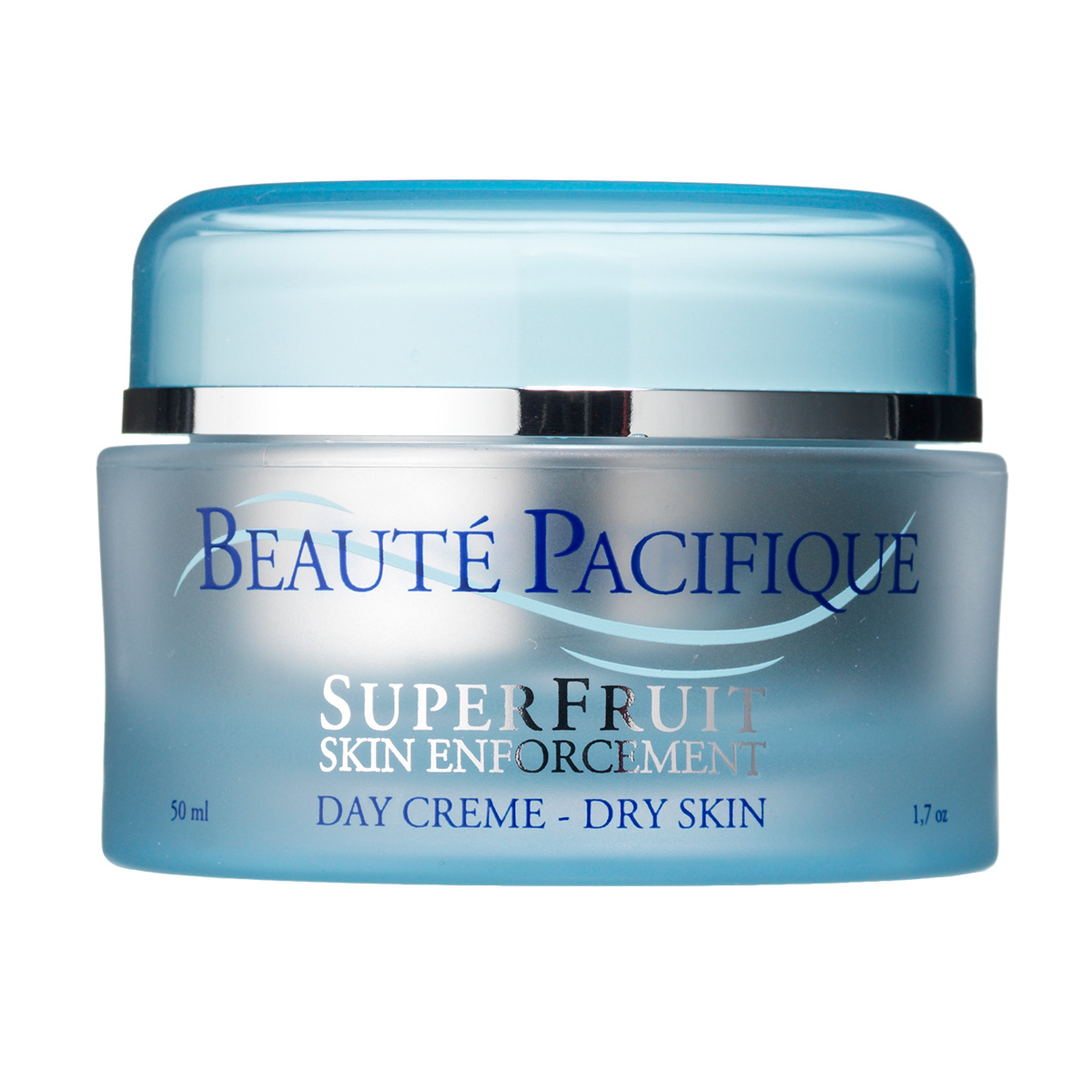 Image of   Beauté Pacifique SuperFruit Day Creme Dry Skin - 50 ml