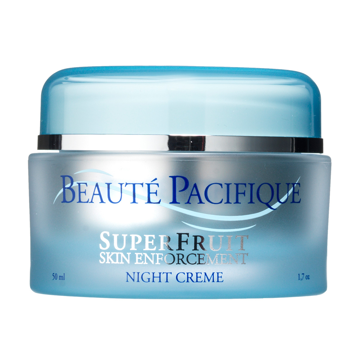 Billede af Beauté Pacifique SuperFruit Night Creme - 50 ml