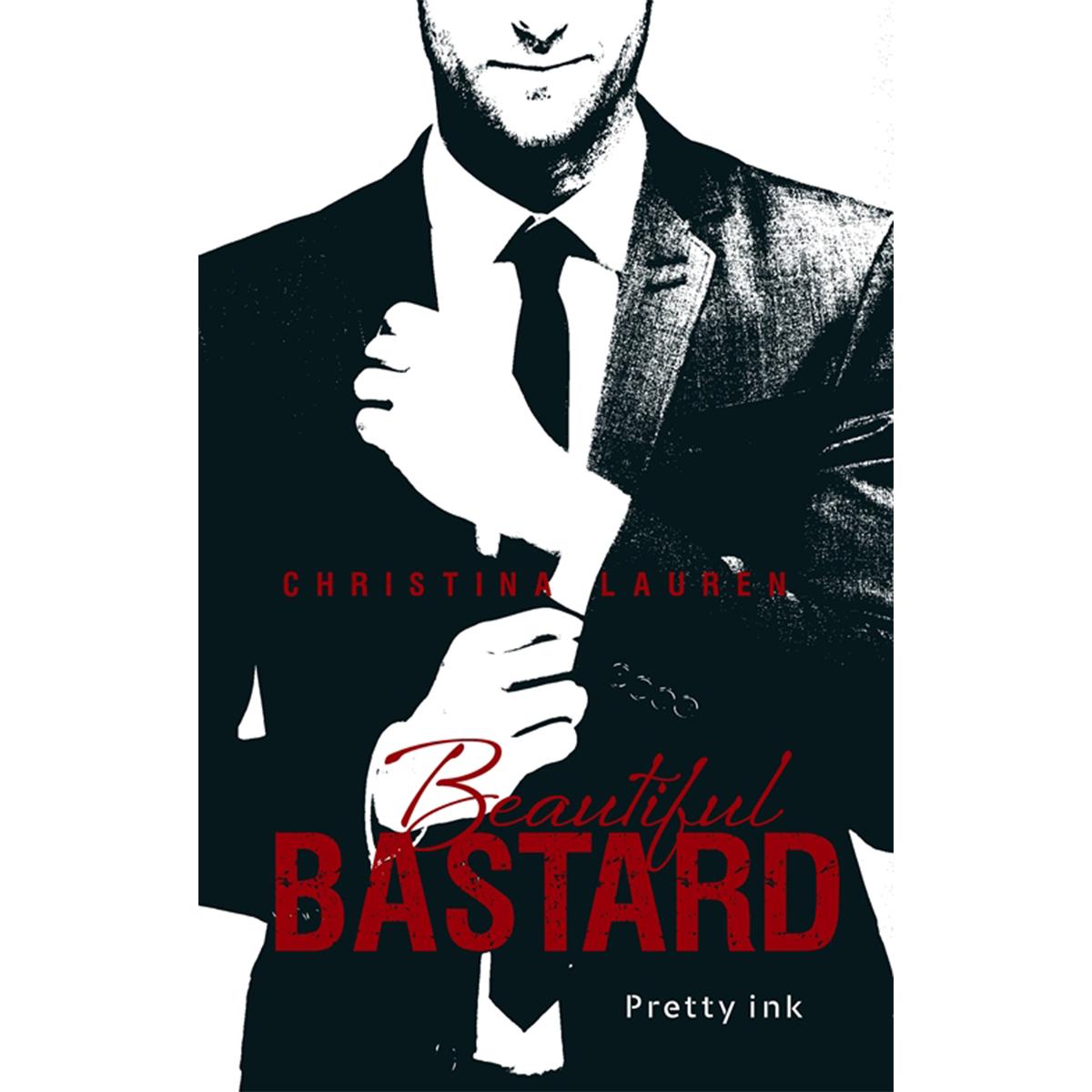 Image of   Beautiful bastard - Beautiful bastard 1 - Hæftet