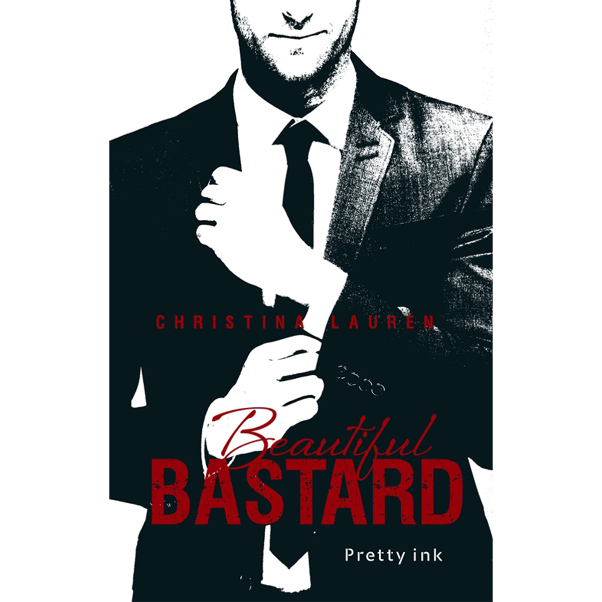 Image of   Beautiful bastard - Paperback