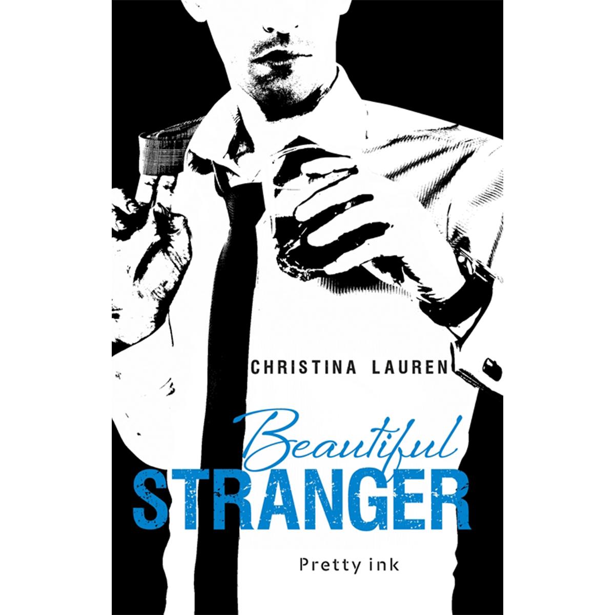 Image of   Beautiful stranger - Beautiful bastard 2 - Hæftet