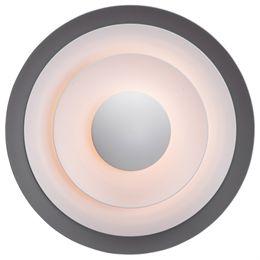 Image of   Belid væglampe - Diablo - Grå