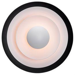 Image of   Belid væglampe - Diablo - Sort