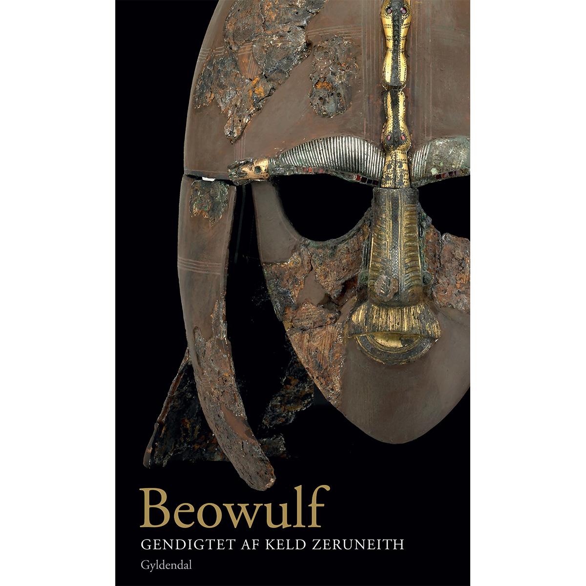 Image of   Beowulf - En gendigtning - Hæftet