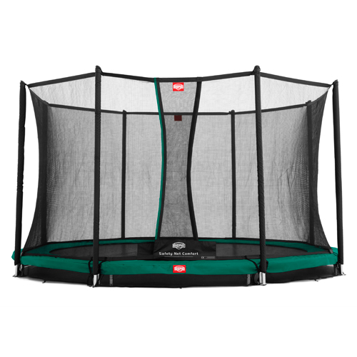 Image of   BERG sikkerhedsnet til Inground trampolin - Comfort - 380 cm