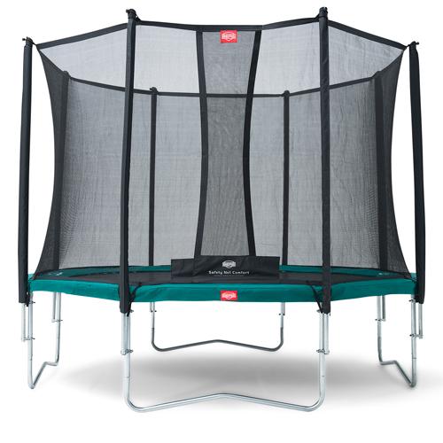 Image of   BERG sikkerhedsnet til trampolin - 430 cm